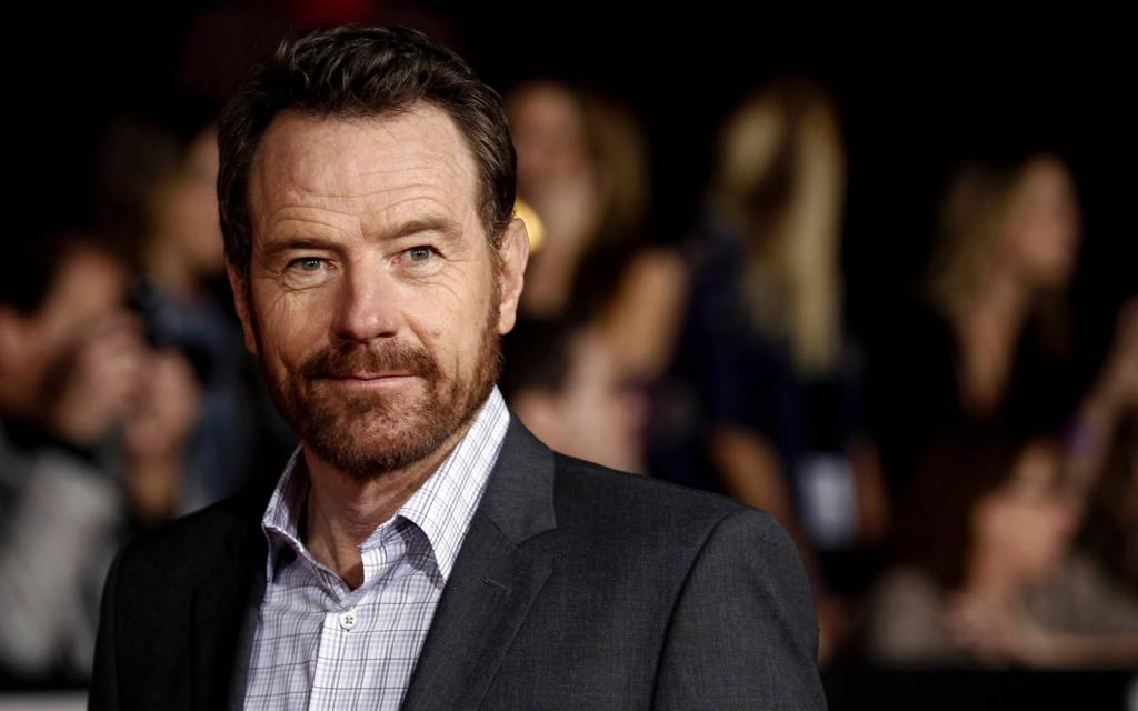 a comparison of two characters portrayed by bryan cranston Bryan cranston, a life in parts, a a word with writers at the kimo theater, in conversation with bob odenkirk two of the screen's most beloved characters.