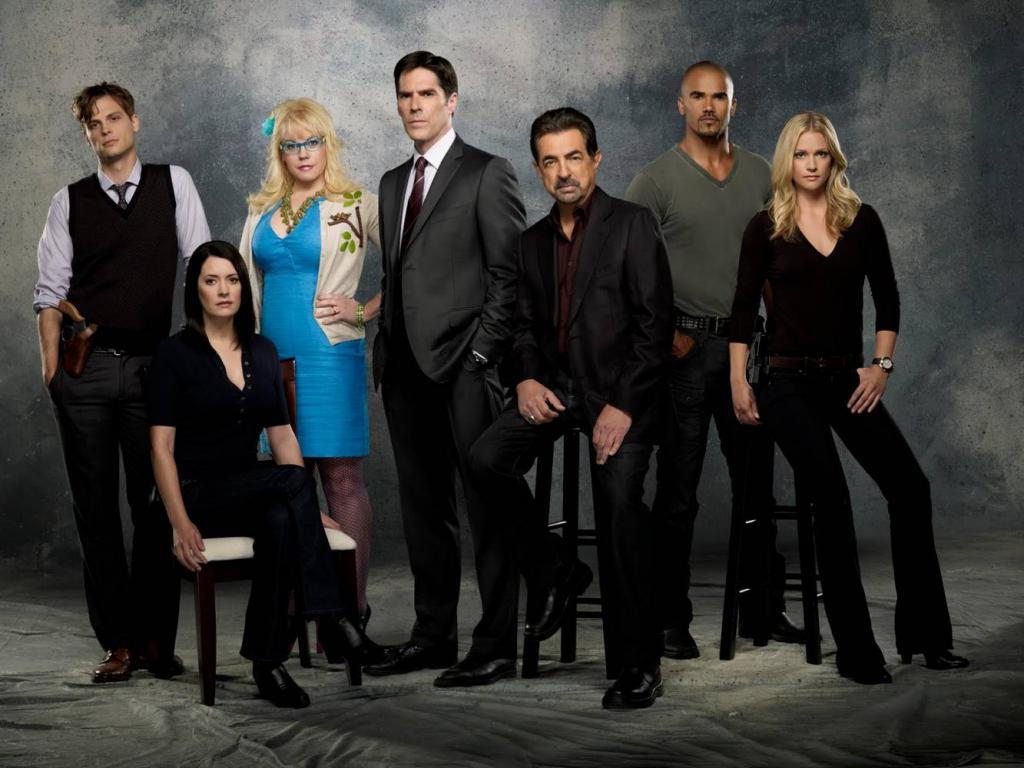 americas most popular television show criminal minds