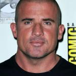 Актер Доминик Пёрселл (Dominic Purcell)