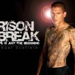 Майкл Скофилд (Michael Scofield) - сериал Побег из тюрьмы (Prison Break)