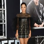 Актриса Тесса Томпсон (Tessa Thompson)
